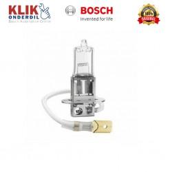Bosch Lampu Mobil Standar Car H1 12V 55W P14.5s (1 pcs) - Lampu Paling Terang & Tidak Buram di Jual dg Harga Murah