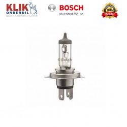 Bosch Lampu Mobil Rallye Car H3 12V 100W PK22s (1 Pcs) - Lampu Mobil Tidak Cepat Mati di Jual dg Harga Murah
