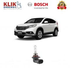 Bosch Lampu Mobil Honda New CR-V Fog Lamp HB4 12V 80W P22d (1 Pcs) - 0986AL1534
