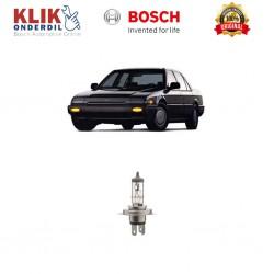 Bosch Lampu Mobil Honda Accord 88 Low Beam Standard Car H4 12V 60W/55W P43t (1 Pcs) - 0986AL1513 - 1 Buah