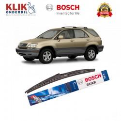 "Bosch Rear Wiper Kaca Belakang Mobil Lexus RX-300 Rock Lock 2 14"" H352 - 1 Buah -Harga Wiper Paling Murah"