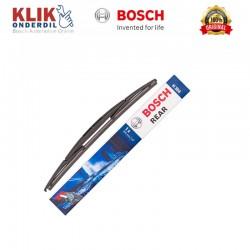 "Bosch Rear Wiper Kaca Belakang Mobil Rock Lock 3 14"" H354 - 1 Buah - Wiper Tidak Cepat Berdecit & Macet di Jual dg Harga Murah"