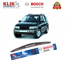 "Bosch Rear Wiper Kaca Belakang Mobil Kia Sportage Rock Lock 3 14"" H354 - 1 Buah - Tidak Cepat Macet Jual dg Harga Murah"