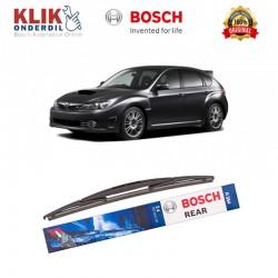 "Bosch Rear Wiper Kaca Belakang Mobil Subaru Impreza Rock Lock 3 14"" H354 - 1 Buah - Tidak Cepat Macet Jual dg Harga Murah"