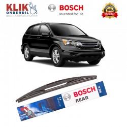 """Bosch Rear Wiper Kaca Belakang Mobil Honda CRV Rock Lock 3 12"""" H306 - 1 Buah - Tahan Lama dg Harga Murah"""