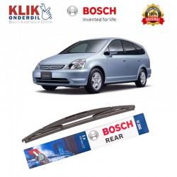 """Bosch Rear Wiper Kaca Belakang Mobil Honda Stream Rock Lock 3 12"""" H306 - 1 Buah - Tahan Lama dg Harga Murah"""
