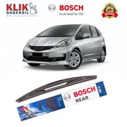 """Bosch Rear Wiper Kaca Belakang Mobil Honda Jazz Rock Lock 3 12"""" H306 - 1 Buah - Tahan Lama dg Harga Murah"""