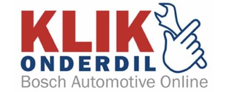 Bosch Automotive Aftermarket Online Store